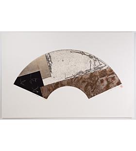 shinichi nakazawa, Reunion XVIII, contemporary art