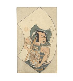 demon, theatre, actor role, ichikawa clan