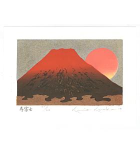 kunio kaneko, Kotobuki Fuji, japanese contemporary art