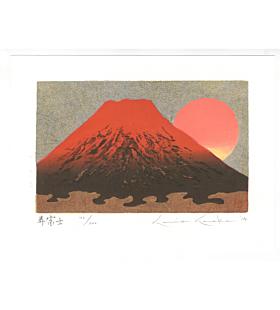 Kunio Kaneko, Kotobuki Fuji