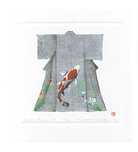 Kunio Kaneko, Lucky Kimono