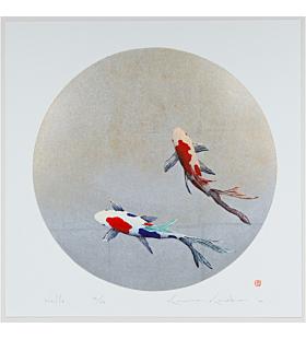 Kunio Kaneko, Waltz