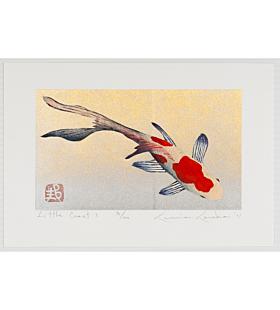 kunio kaneko, Little Comet, contemporary art