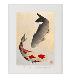 Kunio Kaneko, Love Koi, Contemporary Art