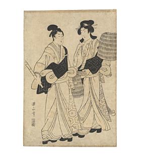 eizan kikugawa, performers, shakuhachi