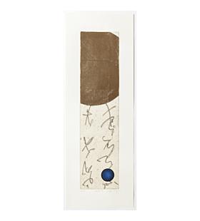 shinichi nakazawa, Gravity IV, contemporary art