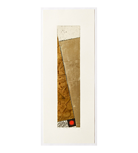 Shinichi Nakazawa, Ratio XXVIII, Contemporary Art,  Japanese Woodblock print