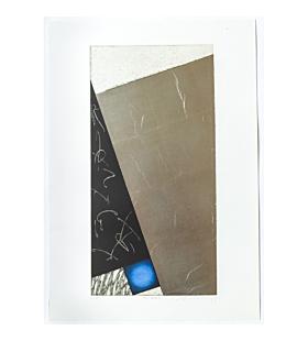 Shinichi Nakazawa, Ratio XXV, Contemporary Art, Original Japanese woodblock print