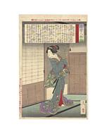 yoshitoshi tsukioka, Lady Kido Suikoin