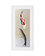 Kunio Kaneko, One Heart, Contemporary