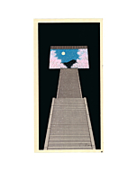 Teruhide Kato, Stairway to Spring Moon, Contemporary