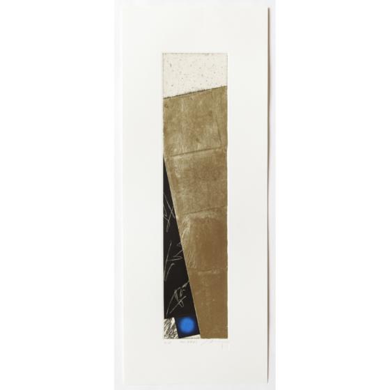 Shinichi Nakazawa, contemporary art, japanese woodblock print, japanese art