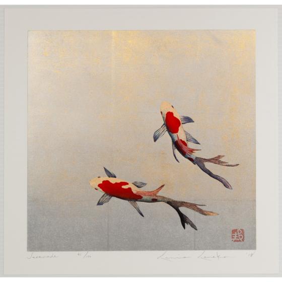 kunio kaneko, japanese art