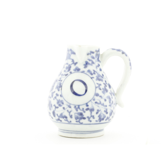 japanese antique, japanese porcelain, imari, arita, dutch, hand painted