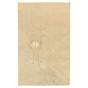 ohara koson, deer, mountains, japanese nature, japanese woodblock print, japanese antique