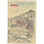 The First Sino-Japanese War, naval battle, warship