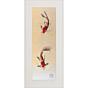 kunio kaneko, december's comets, contemporary art, japanese fish, goldfish