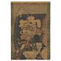 Yoshitora Utagawa, Seven Lucky Gods, Kakemono-e, japanese woodblock print, edo