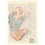 paul binnie, yoshitoshi's ghosts, tattoo design