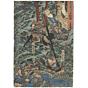 sadahide utagawa, japanese warrior, battle, history