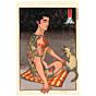 paul binnie, kuniyoshi cat, japanese tattoo design