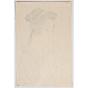 Goyo Hashiguchi, Japanese woodblock print, japanese antique, shin hanga, modern print, kimono