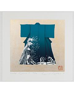 Kunio Kaneko, Lucky Kimono, Contemporary Art