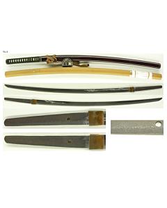 japanese sword, japanese katana, blade, swordsmith