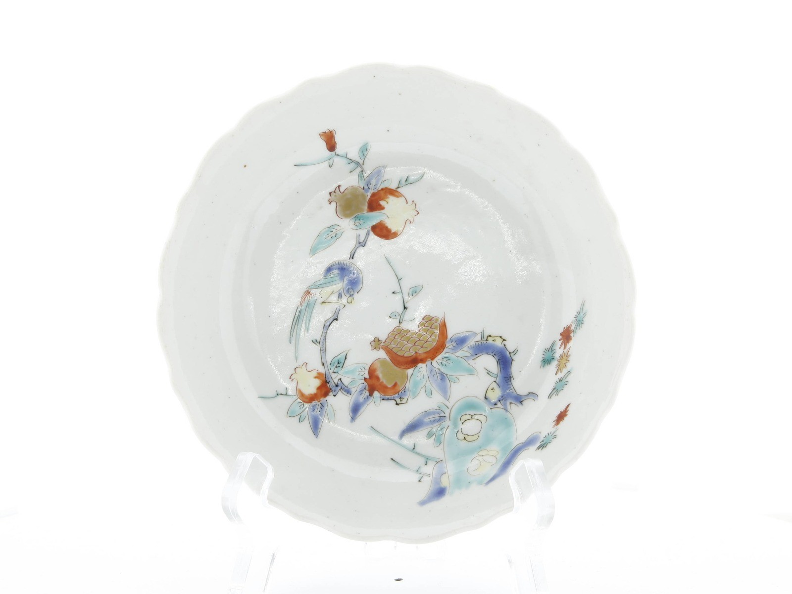japanese ceramics, kakiemon